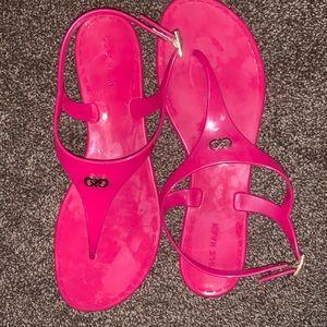 Cole Haan sandal 10